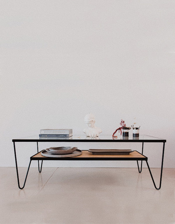 favourite coffee table