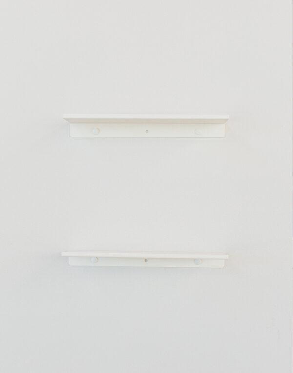 Palmy original gallery shelf