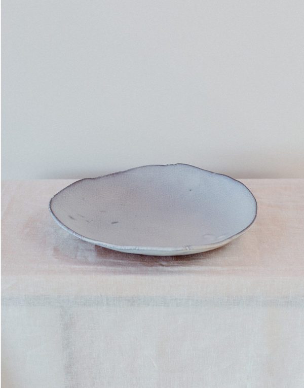Palmy organic bowl ceramic