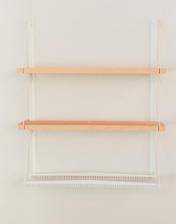 Palmy Kitchen shelf