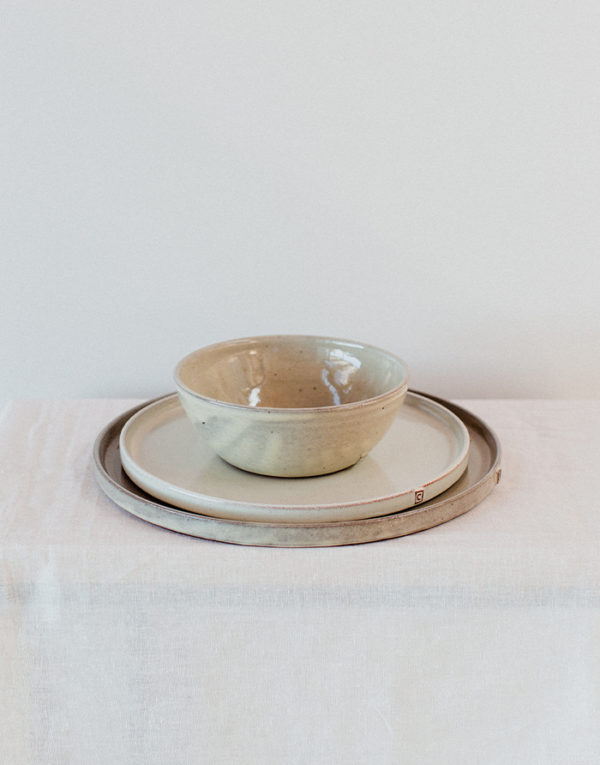 Palmy curated eat ware - set
