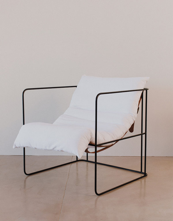 Relax chair front