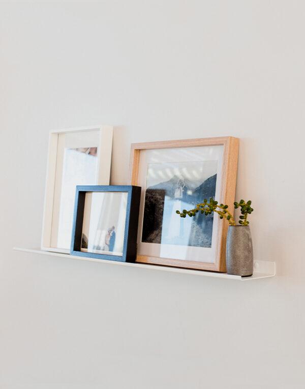 Palmy U-shelf