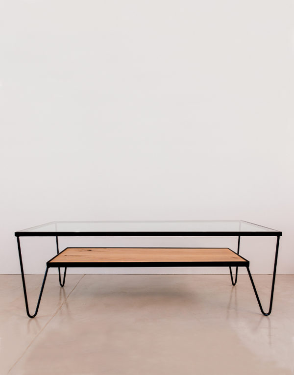 Palmy favourite coffee table