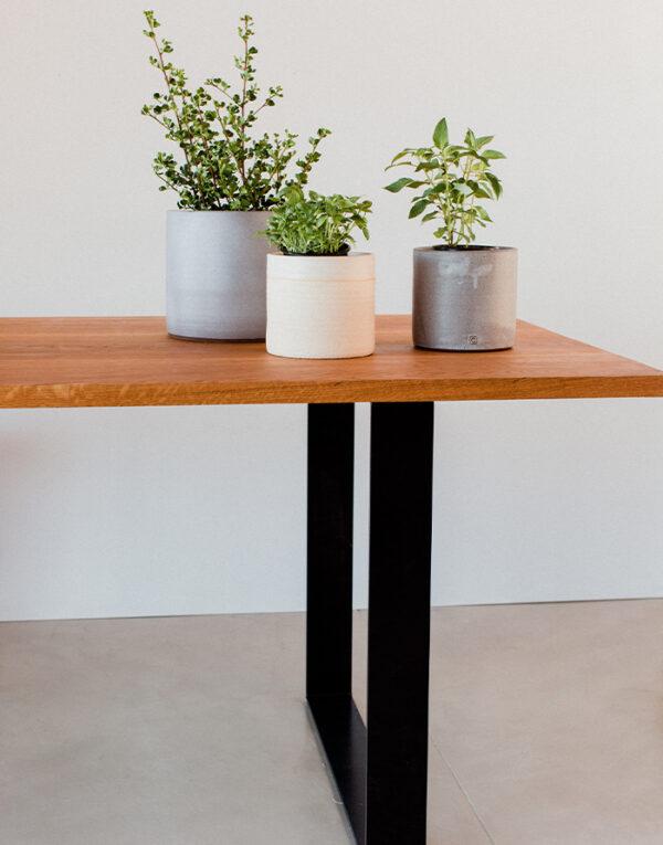 Stoep tafel