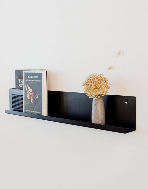 Palmy modern dotted shelf