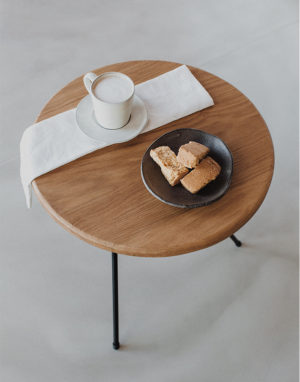 Something different table