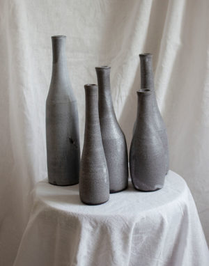Pouring vases