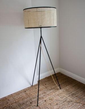 AfriScandi Lamp
